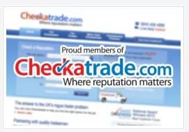 Fully Approved & Endorsed – Checkatrade.com