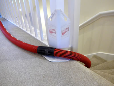 Carpet Cleaning Home Protection