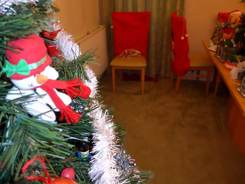 Christmas Carpet Cleaning.Pre Christmas Carpet Cleaning In Shirley Southampton