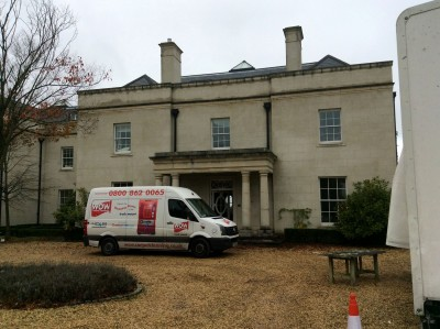 Carpet Cleaning in Winchester